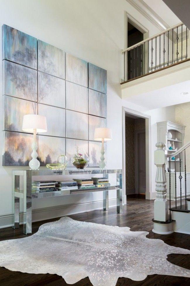 Модульная картина на холсте, для модного интерьера дома, гостинной